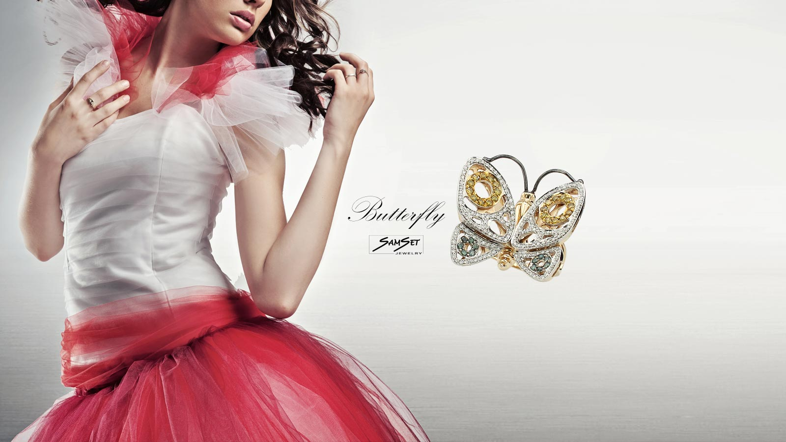 «SamSet» jewelry